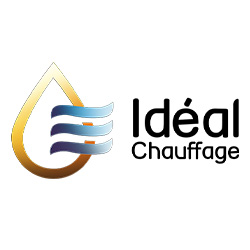 ideal-chauffage-logo